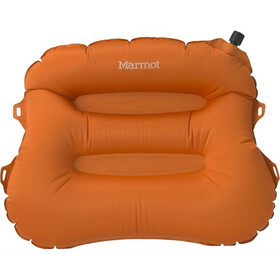 Marmot Cirrus Down Pillow Vintage Orange